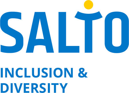 Partnerlogo SALTO youth